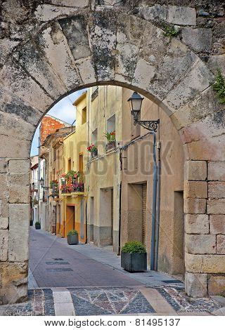 Gateway At Old Town