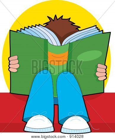 Student_Reading