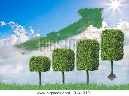 Green Investment Strategy