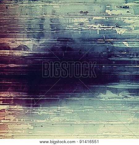 Vintage texture for background. With different color patterns: gray; purple (violet); blue; cyan