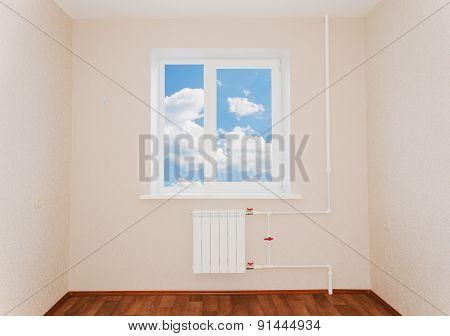 Room After Repair
