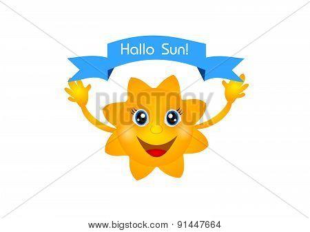 Hallo Sun!