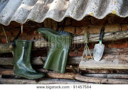 Things Gardener