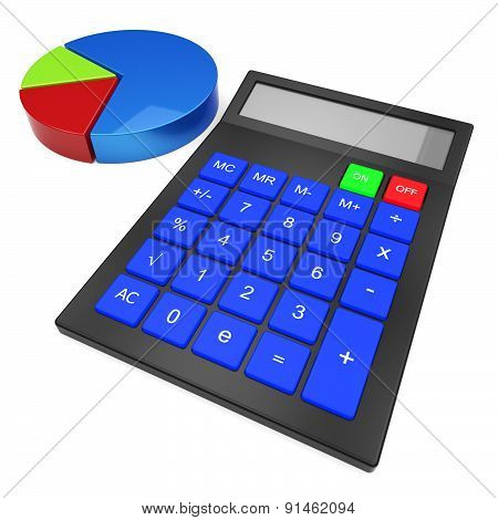 Calculate Statistics Means Charting Figures And Calculator