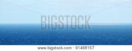 Islet Of Djeu, Cabo Verde