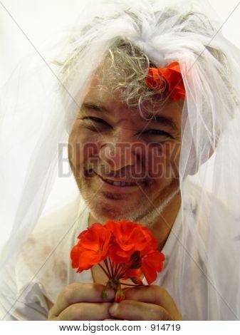 Dirty Senior Man - Hochzeitstag