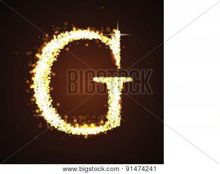 Alphabets G