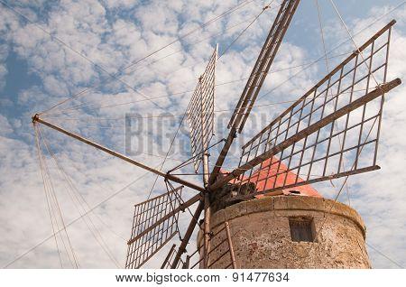 salt windmill