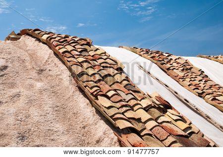 Trapani Saltworks