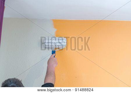Renovate Painting