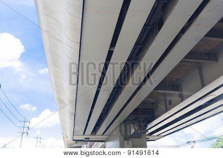 High Way Bridge