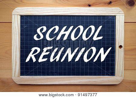 School Reunion
