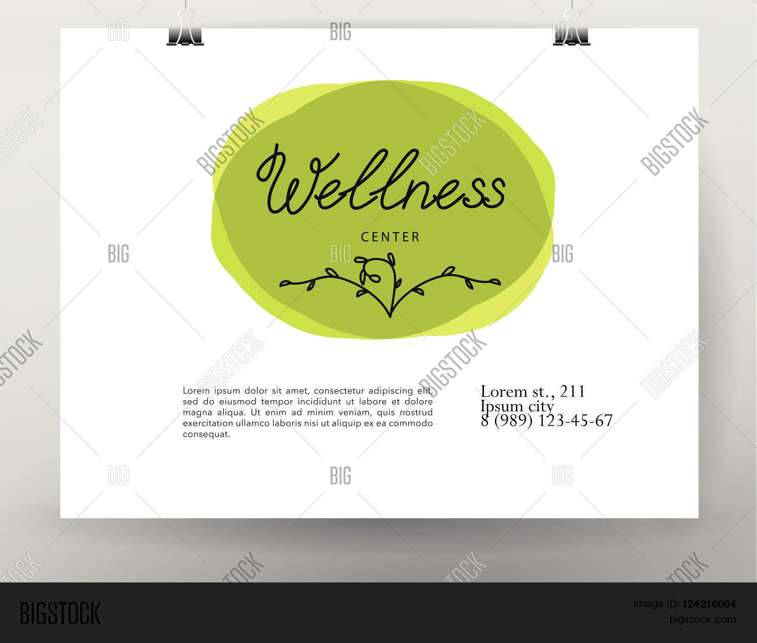 Blue medical card vector free download vector doctors and medical wedding invitation graphic flowers leaves stock vector stopboris Choice Image