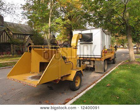 special scrap-yard car
