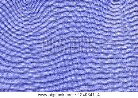 blue sun shading net textile texture background