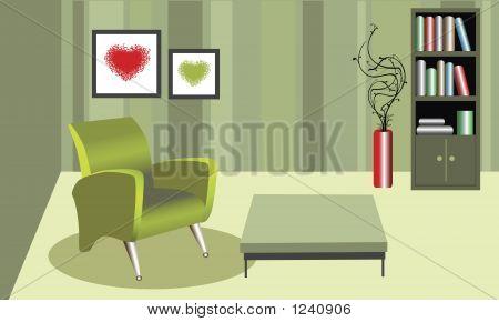 Nostalgic Room