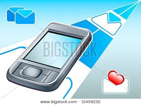 palmtop (pda) series: it is the email device