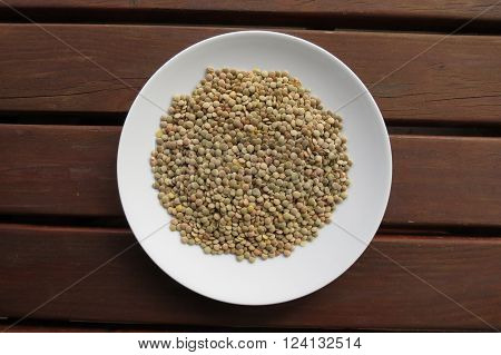 Lentils Pulse Grain Legume Vegetables