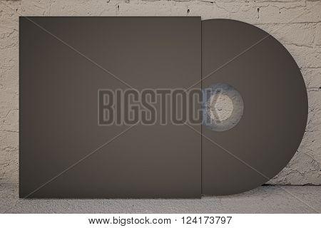 Dark Disk