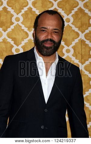 LOS ANGELES - MAR 31:  Jeffrey Wright at the Confirmation HBO Premiere Screening at the Paramount Studios Theater on March 31, 2016 in Los Angeles, CA