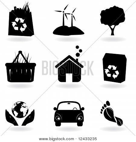 Reciclagem e ambiente