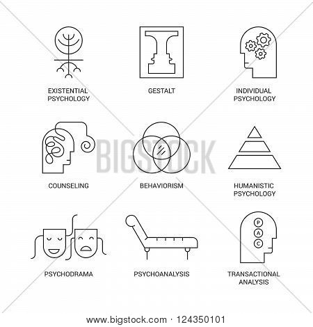 Psychology Icon