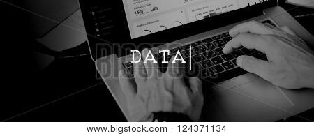 Data Information Technology Network Operations Concept