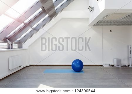 Gym For Fitness Exercises