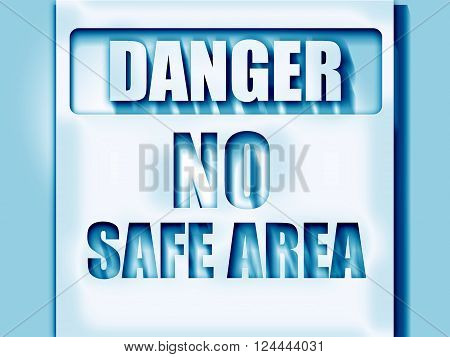 apocalypse danger background on a grunge background