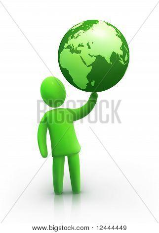 Responsabilidad del medio ambiente