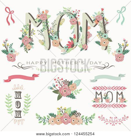 Floral Mother's Day Collections