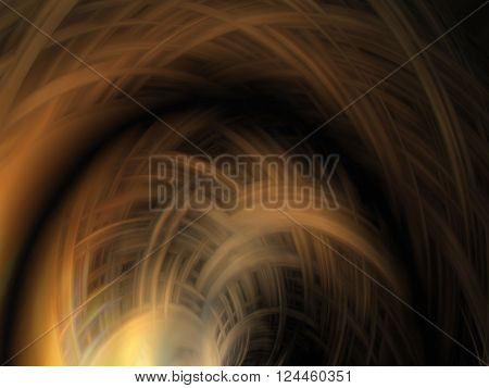 Abstract background in dark and light tones
