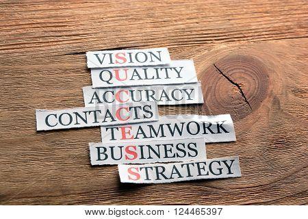 Success Business Definition