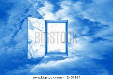 dream door