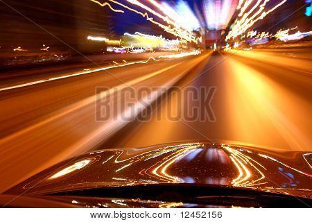 unidade de velocidade