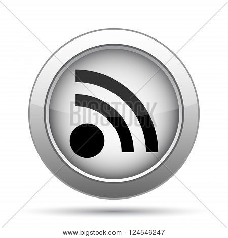 Rss Sign Icon