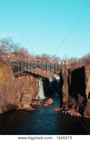 Paterson Fall, Nj