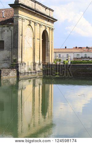 Fabulous Villa Contarini In Piazzola Sul Brenta In Italy