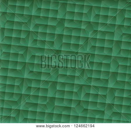 Polygonal background Polygonal background vector design template