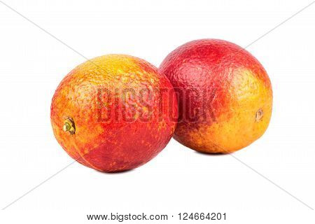 Sicilian Orange Fruit