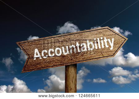 Accountability Text