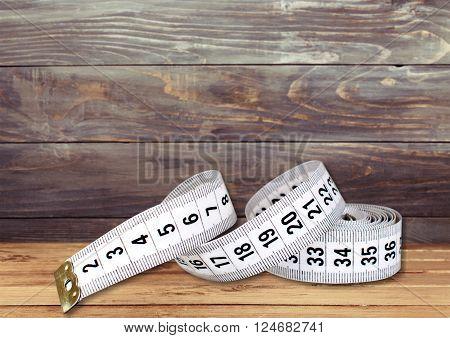 Tape Measure.
