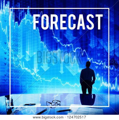 Forecast Estimate Precision Predictable Concept