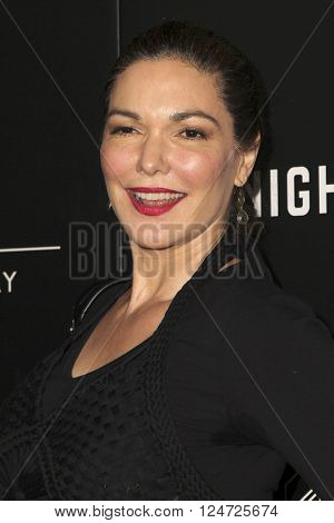 LOS ANGELES - APR 5:  Laura Harring at the The Night Manager AMC Premiere Screening at the Directors Guild of America on April 5, 2016 in Los Angeles, CA