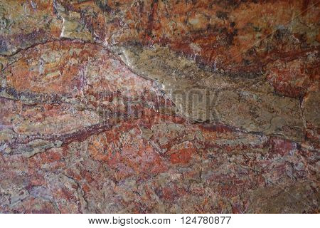 abstract of marble texture for background used