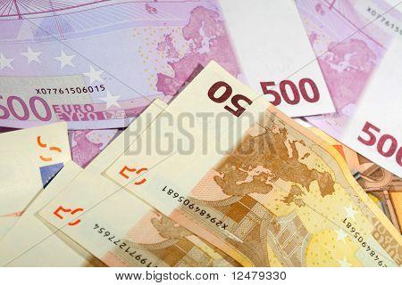 euro mix