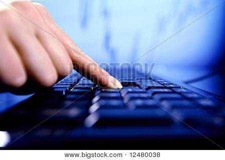 Programador tienen información de datos