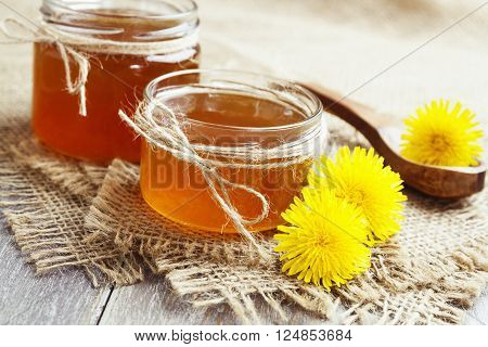 Jelly Of Dandelions