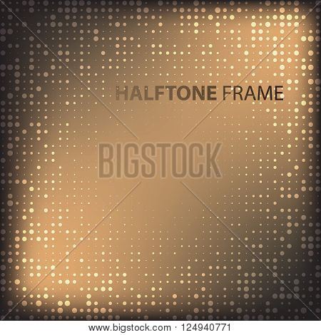 Abstract business background - vector illustration esp 10