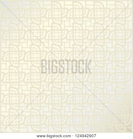 light background with vector Celtic decoration elements